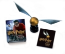 Harry Potter Golden Snitch Sticker Kit - Book