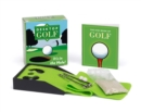 Desktop Golf - Book