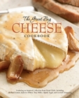 The Great Big Cheese Cookbook - eBook