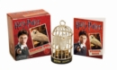 Harry Potter Hedwig Owl Kit and Sticker Book - Book