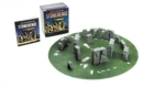 Build Your Own Stonehenge (Mega Mini Kit) - Book