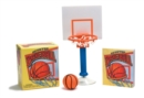 Desktop Basketball : It's a Slam Dunk! - Book