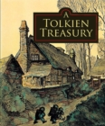 A Tolkien Treasury - Book