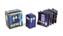 Doctor Who: Light-Up Tardis Kit - Book