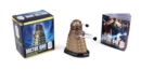 Doctor Who: Dalek Collectible Figurine and Illustrated Book - Book