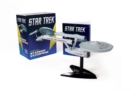 Star Trek: Light-Up Starship Enterprise - Book