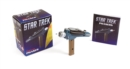 Star Trek: Light-Up Phaser - Book