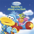 Pajanimals: Squacky Is Afraid of the Dark - Book