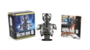 Doctor Who: Cyberman Bust and Illustrated Book - Book