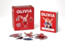 Olivia Dress Me Up : A Magnetic Kit - Book