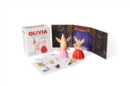 Olivia Finger Puppet Theatre : Starring Olivia and Francine! - Book
