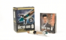 Doctor Who: Eleventh Doctor's Sonic Screwdriver Kit - Book