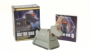 Doctor Who: K-9 Light-and-Sound Figurine and Illustrated Book - Book