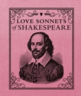 Love Sonnets of Shakespeare - eBook