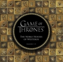 Game of Thrones: The Noble Houses of Westeros : Seasons 1-5 - Book