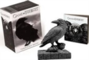 Game of Thrones: Three-Eyed Raven - Book