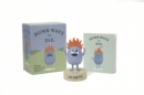 Dumb Ways to Die: Numpty Figurine and Songbook - Book