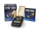 Star Trek: Light-and-Sound Communicator - Book