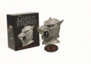 Game of Thrones: The Hound's Helmet - Book