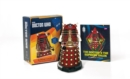 Doctor Who: Supreme Dalek and Illustrated Book : With Light and Sound - Book