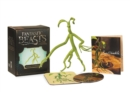 Fantastic Beasts and Where to Find Them: Bendable Bowtruckle - Book