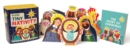 Teeny-Tiny Nativity - Book