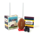 Desktop Rugby - Book