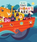 Teeny-Tiny Noah's Ark - Book