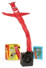 Wacky Waving Inflatable Tube Guy - Book