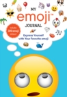My emoji Journal : Express Yourself with Your Favorite emoji - Book