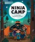 Ninja Camp - eBook