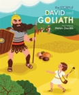 The Story of David and Goliath - Book