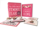 The Little Box of Feminist Flair : With Pins, Patches, & Magnets - Book