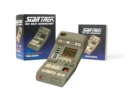 Star Trek: Light-and-Sound Tricorder - Book