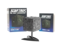 Star Trek: Light-and-Sound Borg Cube - Book