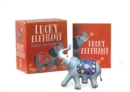 Lucky Elephant - Book