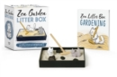 Zen Garden Litter Box : A Little Piece of Mindfulness - Book