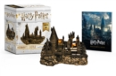 Harry Potter Hogwarts Castle and Sticker Book : Lights Up! - Book
