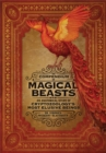 The Compendium of Magical Beasts : An Anatomical Study of Cryptozoology's Most Elusive Beings - Book