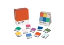 PANTONE Magnet Set - Book
