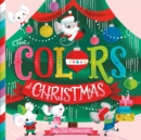 The Colors of Christmas - Book
