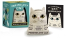 Phrenology Cat : Read Your Cat's Mind! - Book