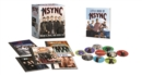 *NSYNC: Magnets, Pins, and Book Set - Book
