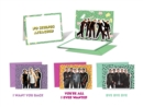 *NSYNC Pop-Up Notecards : 10 Cards and Envelopes - Book