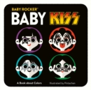 Baby KISS : A Book about Colors - Book