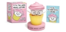 It's Me, The Good Advice Cupcake! : Talking Figurine and Illustrated Book - Book