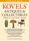 Kovels' Antiques and Collectibles Price Guide 2020 - Book