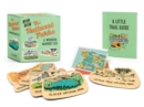 The National Parks : A Wooden Magnet Set - Book