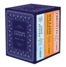 Literary Lover's Box Set - Book