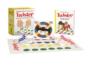 Mini Twister - Book